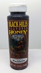 Black Berry Flavored Honey