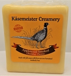 Käsemeister Applewood Smoked Cheddar Flavored Cheese