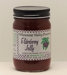 Whetstone Valley Elderberry Jelly