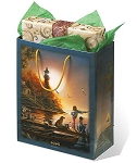 Medium Gift Bag - Sea to Shining Sea