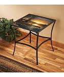 Accent Table - Morning Glow
