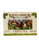 Native American Green Tea