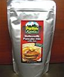 Golden Omega Flax Pancake Mix