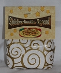 Snickerdoodle Spread Mix