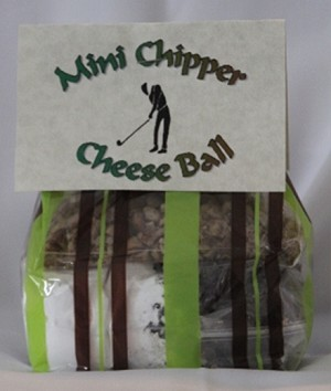 Mini Chipper Cheese Ball Mix